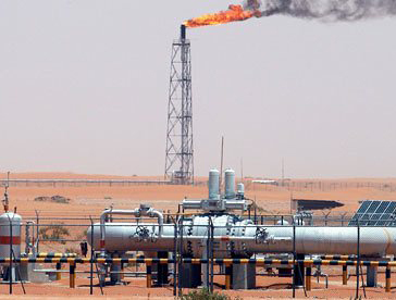 saudi aramco looking ahead Saudi aramco is said to seek adviser for global gas acquisitions saudi aramco is said to seek adviser for global gas acquisitions ahead of what could be the world's biggest share sale aramco, as the company is known.