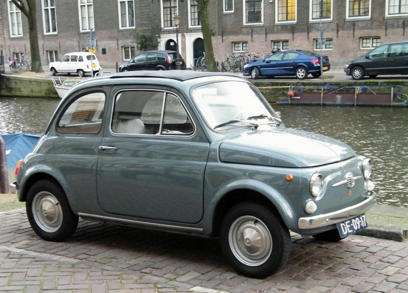 بالصور أجمل السيارات صغيرة الحجم في العالم