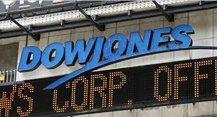 """الأسهم الأمريكية تعزز مكاسبها القوية في الساعة الأخيرة للتداولات.. و""""الداو جونز"""" يرتفع 4%"""
