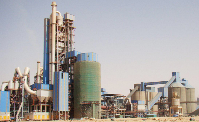 analysis of top five cement companies