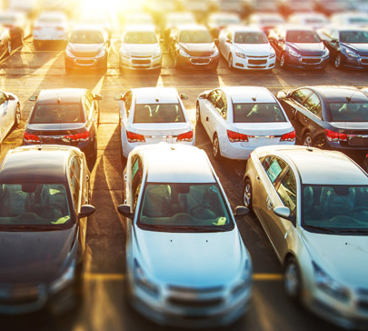 Saudi Car Sales To Drop 25 In 2017 Says Bmi
