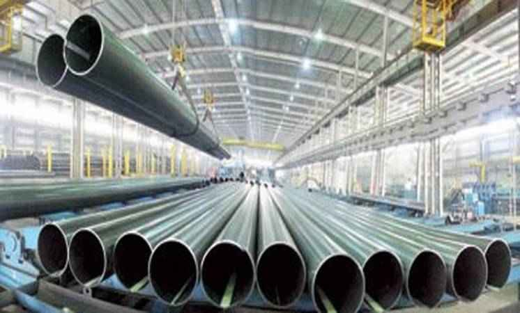 & Saudi Steel Pipe wins two supply contracts worth SAR 80 mln