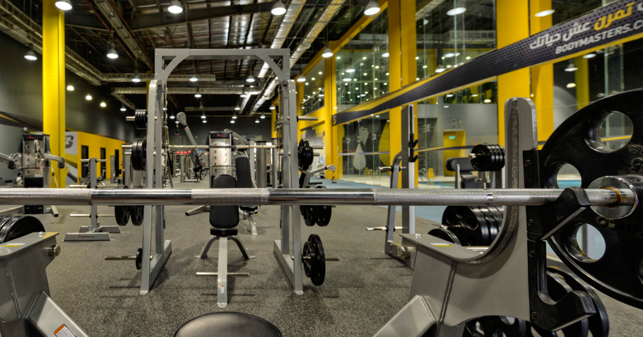 Saudi gym bodymasters receives interest from potential