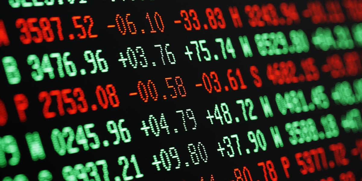 أكبر بورصات الأوراق المالية في العالم