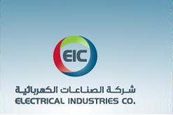 شركة الصناعات الكهربائية