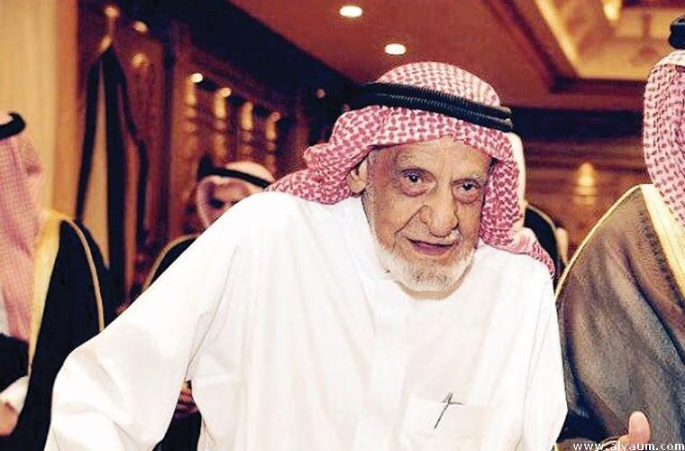"""وفاة رجلي الأعمال """"الشيخ سليمان الرشيد"""" أحد أكبر تجار الأرز في السعودية و""""مسفر المسفر"""" عميد سوق الأسهم السعودي"""