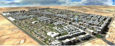 Shams Al Arous Project