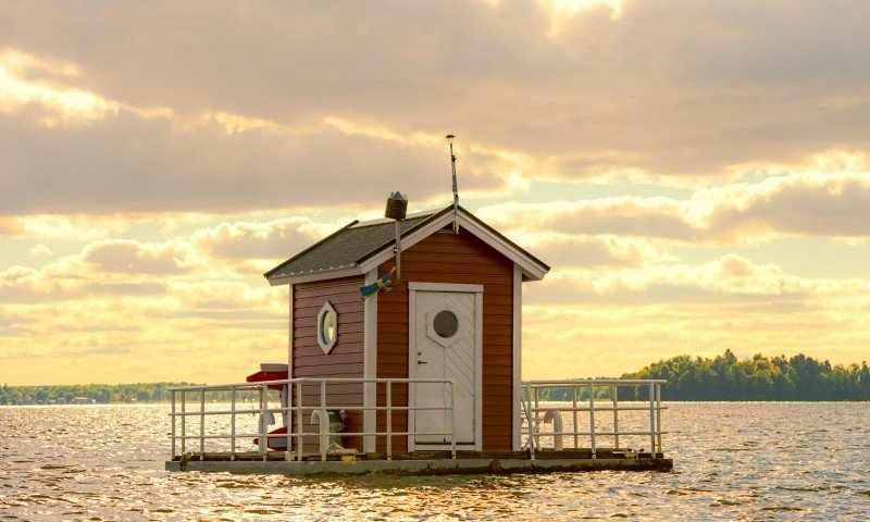 بالصور .. أفضل 10 فنادق تحت الماء على مستوى العالم
