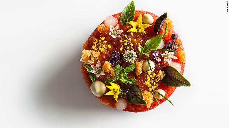 """10 من أفضل المطاعم الجديدة حول العالم... منها مطعم في """"دبي"""""""