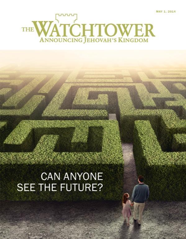 نتيجة بحث الصور عن مجلة ذا واتش تاور The Watchtower