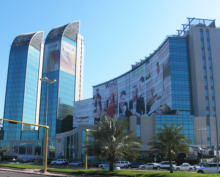 STC's Viva buy-out plan seen as fit strategy, says Bahrain-based SICO