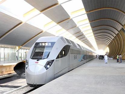 Jubail-Dammam railway awaits final approval