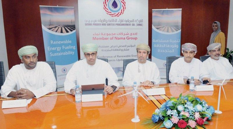 ACWA Power-led consortium wins Oman's first solar project