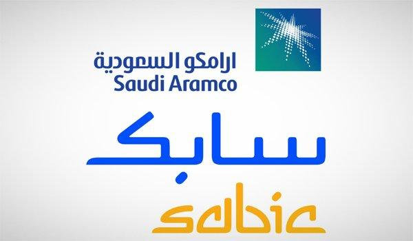 Image result for sabic aramco