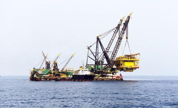 Saudi Aramco said to launch EPC tender contract for Marjan GOSP