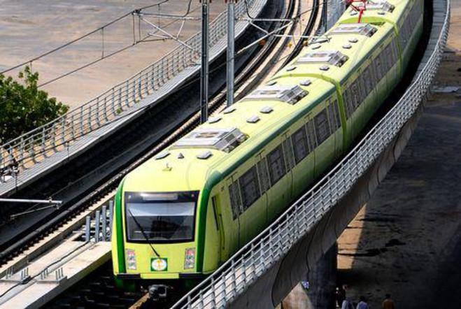 Bids for Makkah Metro project halted: report