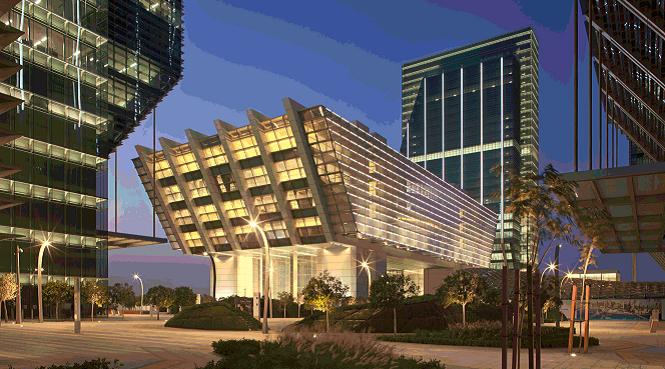 إصدار قرار بإعادة تشكيل مجلس إدارة سوق أبوظبي العالمي