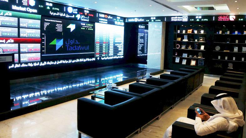 Saudi stock market listed 10 firms, 8 real estate trusts in 2017