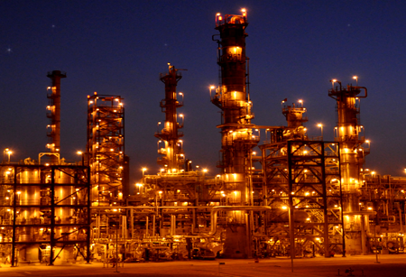 Farabi Petrochemicals set to tender Yanbu chemicals plant
