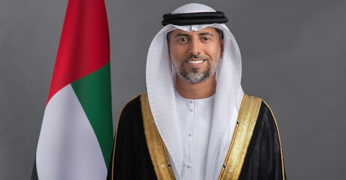وزير الطاقة: الإمارات مستمرة في استثماراتها في قطاع الطاقة لسد الطلب المتنامي