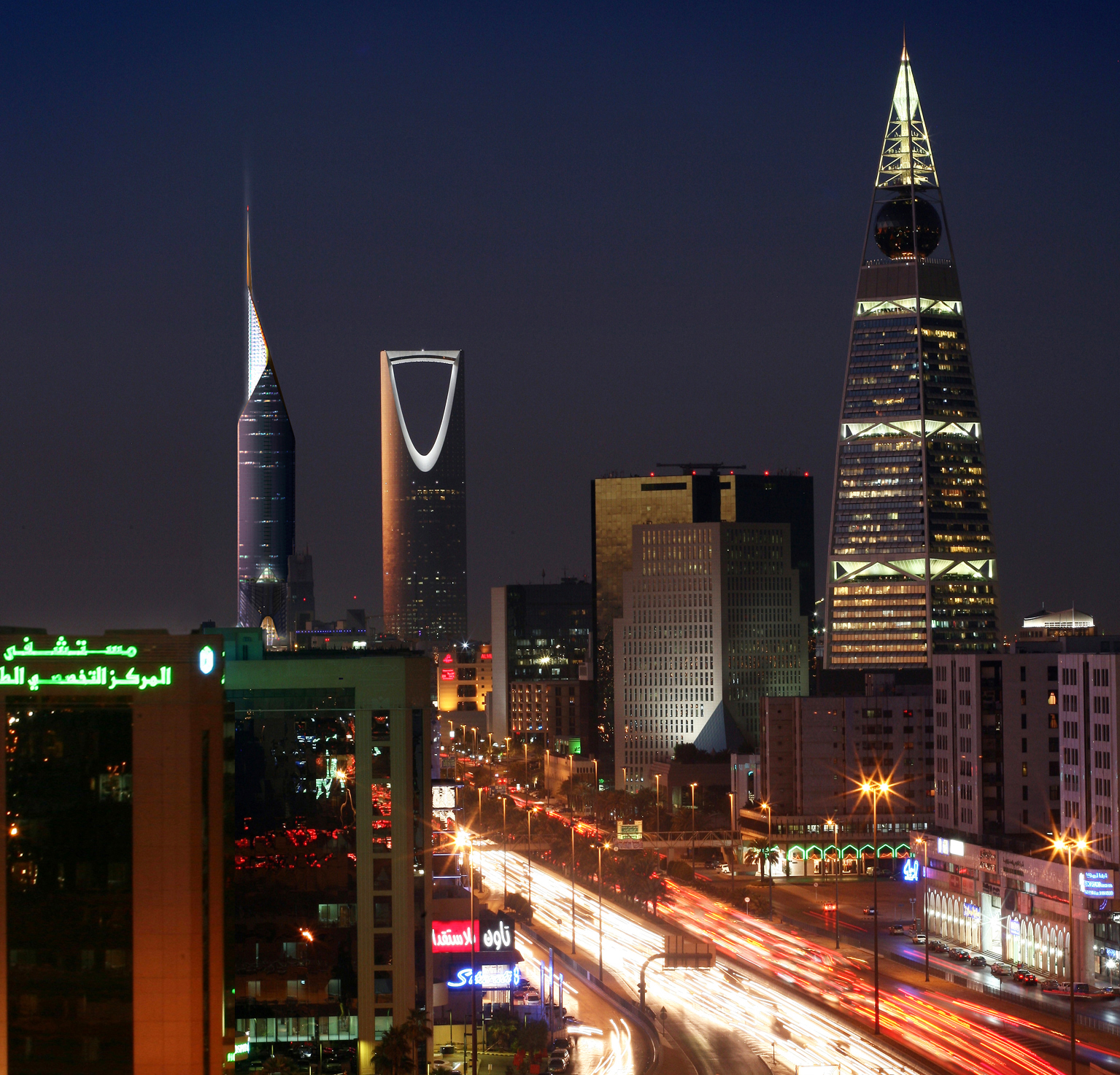 Expat taxes to raise costs for Saudi private sector