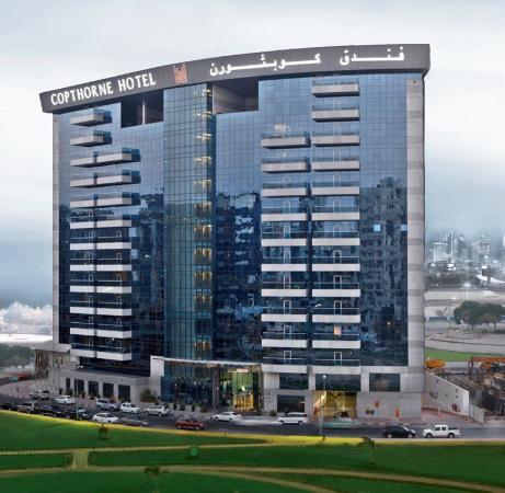Taiba, Millennium & Copthorne ink Saudi hotels deal