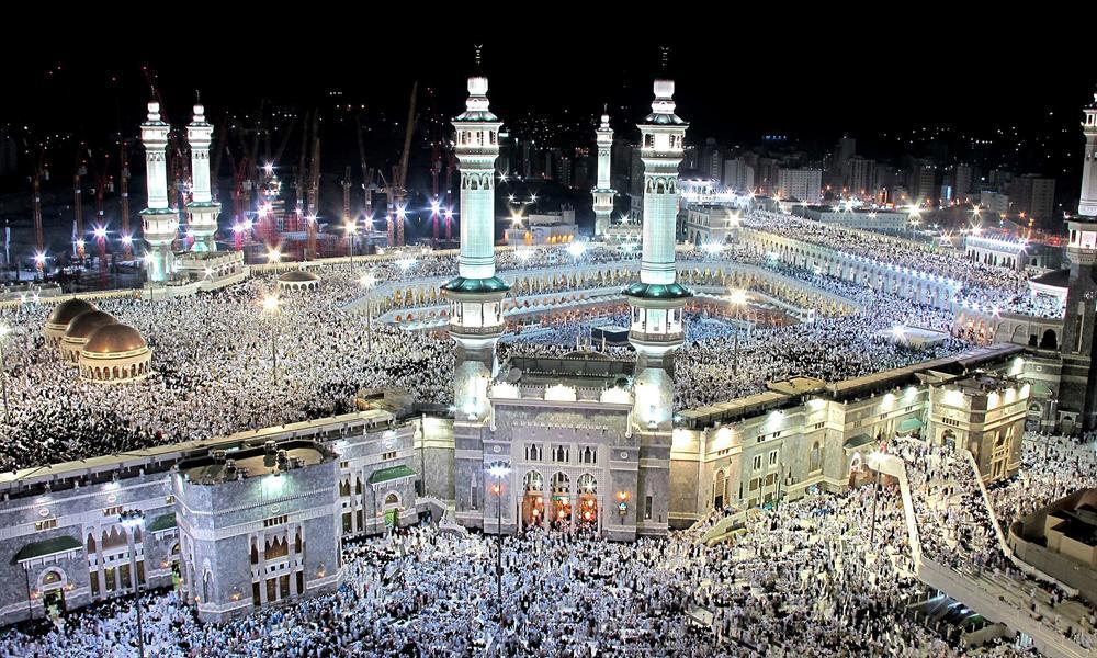 Saudi Arabia eyes 5 mln pilgrims in 2030, says Makkah governor