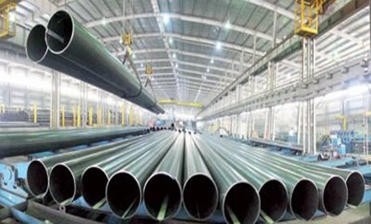 Saudi Steel Pipe wins SAR 245 mln contract from Saudi Aramco