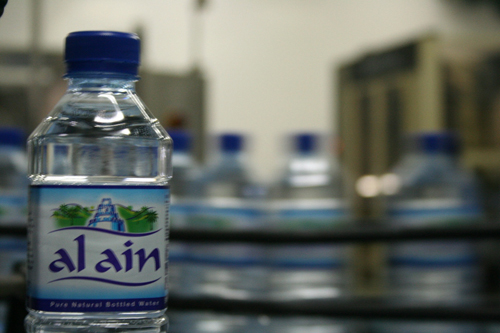 Agthia Group agrees to acquire Saudi Arabia's Delta Water
