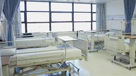 مستشفى شمال شرق جدة