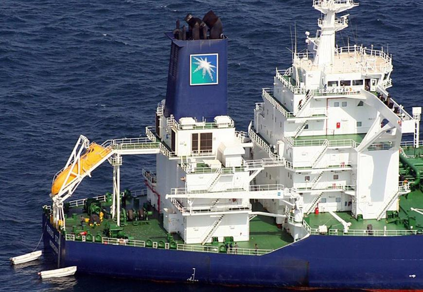 Saudi Aramco to tender contract for offshore platforms upgrade