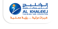 Al Khaleej Training and Education Company