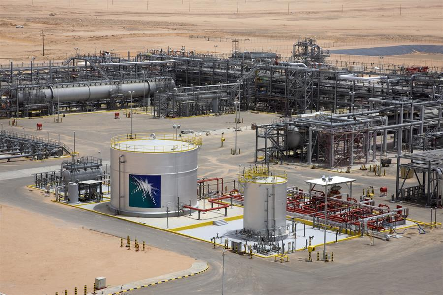Saudi Aramco to boost East-West pipeline capacity to 7 mbpd