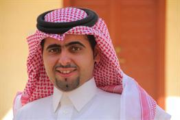 ساري بن أحمد السالم