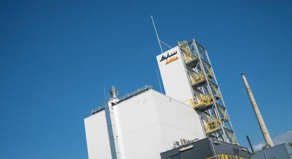 SABIC starts new PP extrusion facility in Europe