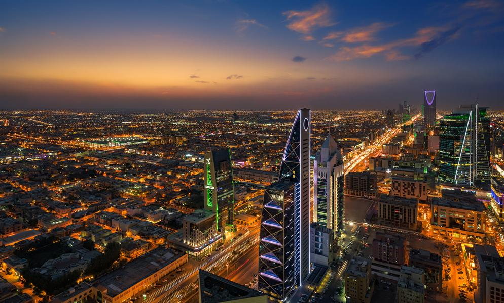 Riyadh property prices, rents continue falling in Q1: JLL