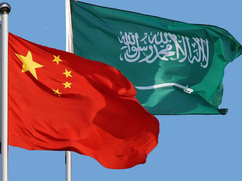 Saudi presence, Chinese competition lead MENA project