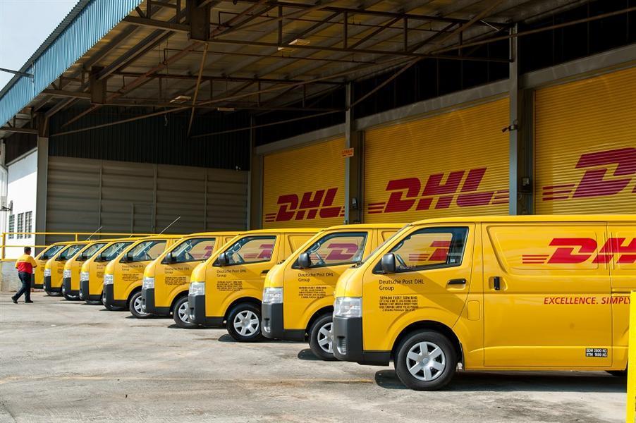 DHL launches new service in Saudi Arabia