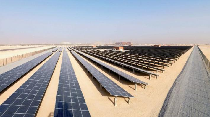 PIF, Softbank hold talks with EPC contractors on mega solar project