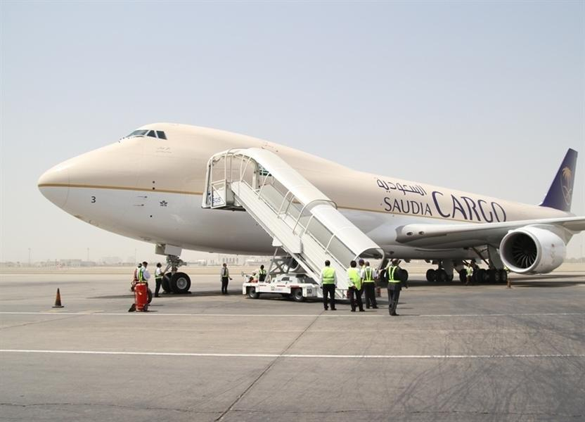 Saudia Cargo extends service to Calicut International Airport