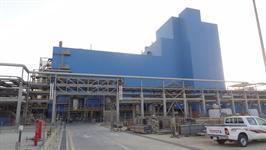 مصنع البوليمرات فائقة الإمتصاص (سابكو)