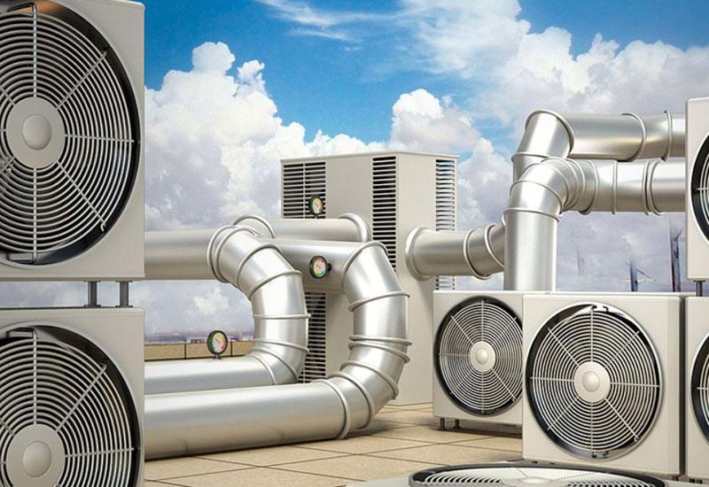 Saudi HVAC market to hit $6 bln by 2022: report