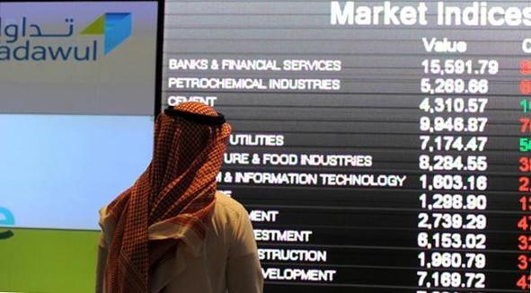 رصد يومي للتغير في التداولات وإغلاق السوق السعودي خلال فترة المزاد وجلسة التداول على سعر الإغلاق