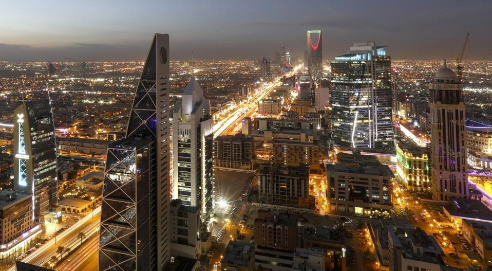 Indian delegation visiting Saudi Arabia to tap into $500 infra projects