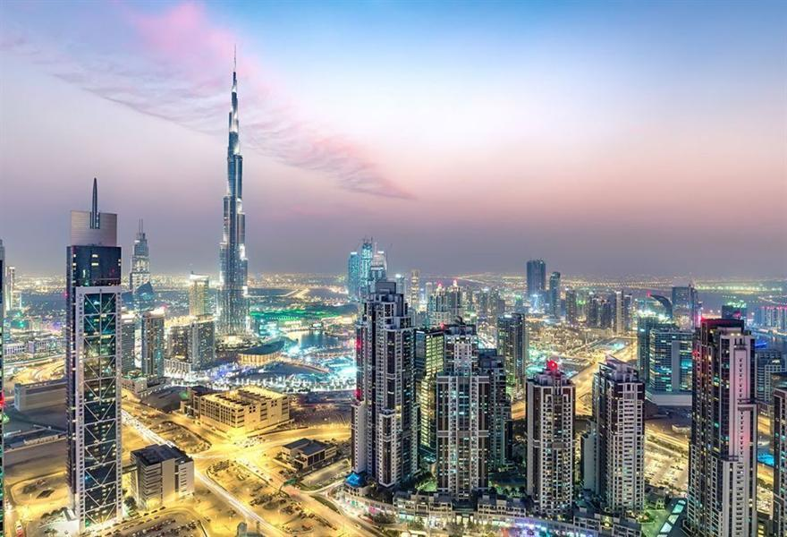 Dubai GDP growth to average 2 5% over 2019-2022: S&P