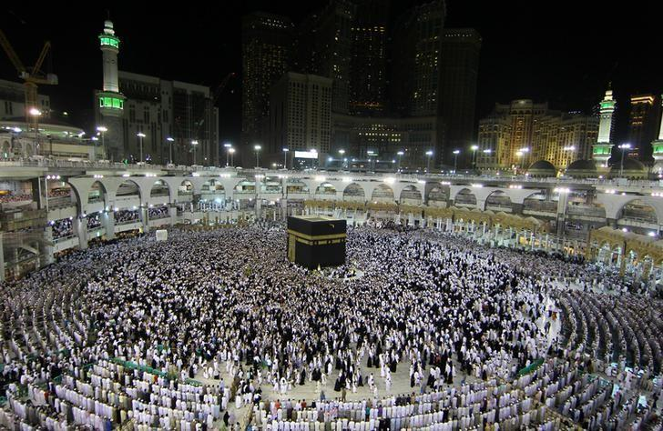 A look at Hajj pilgrimage over 10 years