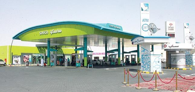 SASCO opens new station on Jubail/Dammam Road