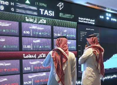 a6655f700 شهد عام 2018 عدة أحداث محلية وعالمية كان لها تأثير على السوق السعودي إيجابا  أو سلبا.