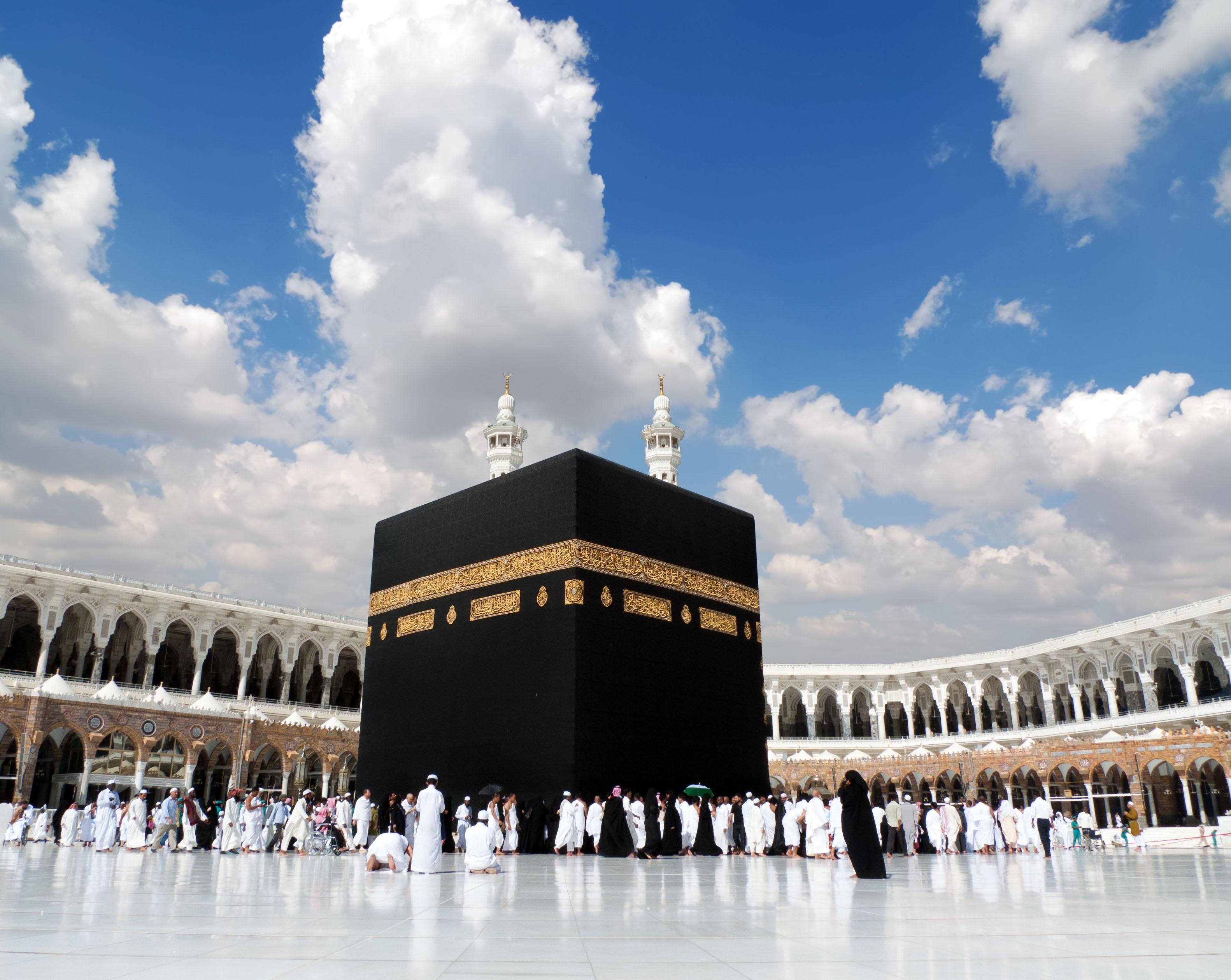 Saudi Arabia denies blocking Iranian pilgrims from Hajj