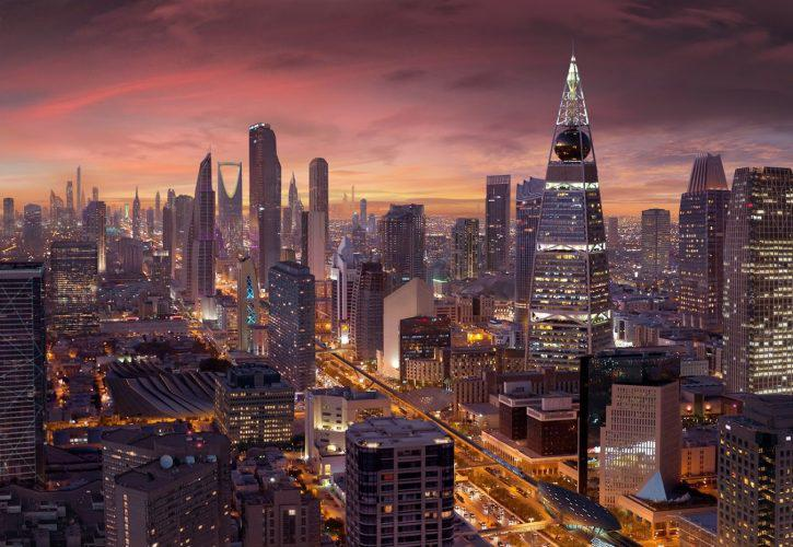 Top 7 contracts awarded in Saudi Arabia in February 2019